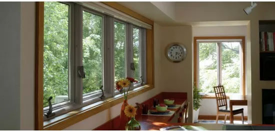 casement windows installation