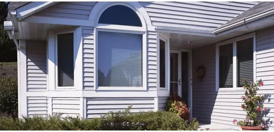 exterior casement windows
