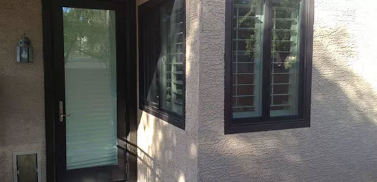 contemporary doors installation phoenix