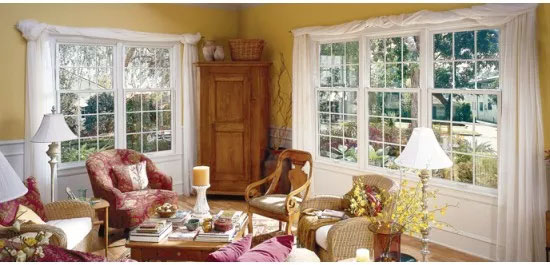 double hung windows repair