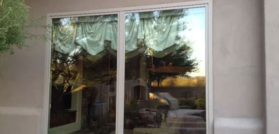 sliding window contractor