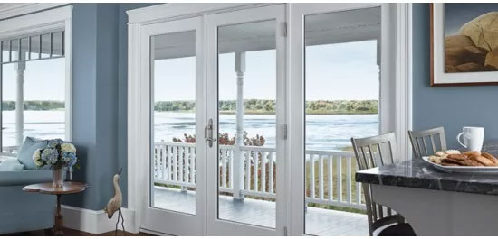 hinged french doors contractors