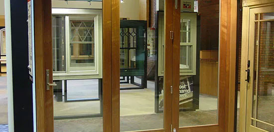 hinged french doors remodeling