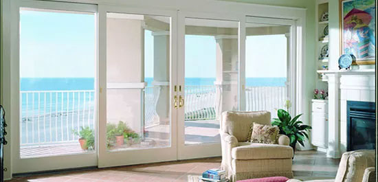 sliding french doors in phoenix