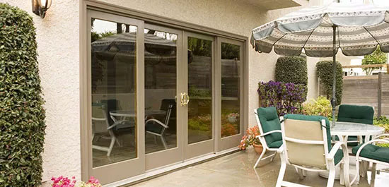sliding french doors phoenix
