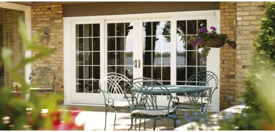 sliding french doors remodeling