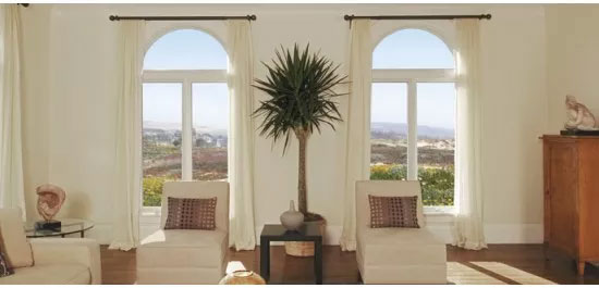 interior specialty windows