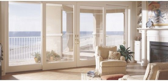 Sliding French Doors Scottsdale