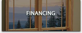 replacement window financing