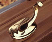 window hardware finish