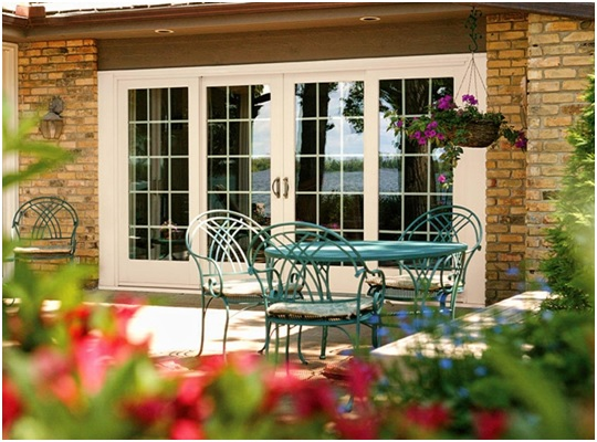 Upgrade Your Patio Why Install A French Patio Door Rba Phoenix