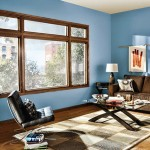 4 Appealing Window Treatment Design Ideas