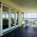 The Benefits of Going for Renewal by Andersen® Patio Doors