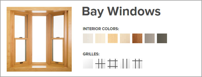 bay window illustration