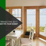 Door Trends This 2017: Which Best Fits Your Home?