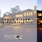 Common Window Problems Explained