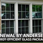 Renewal by Andersen® Energy-Efficient Glass Packages