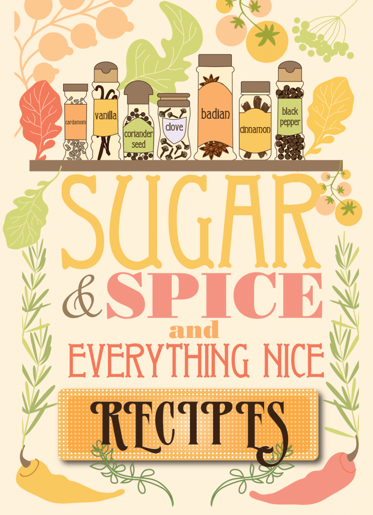 Sugar and Spice image