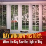 Bay Window History: When the Bay Saw the Light of Day